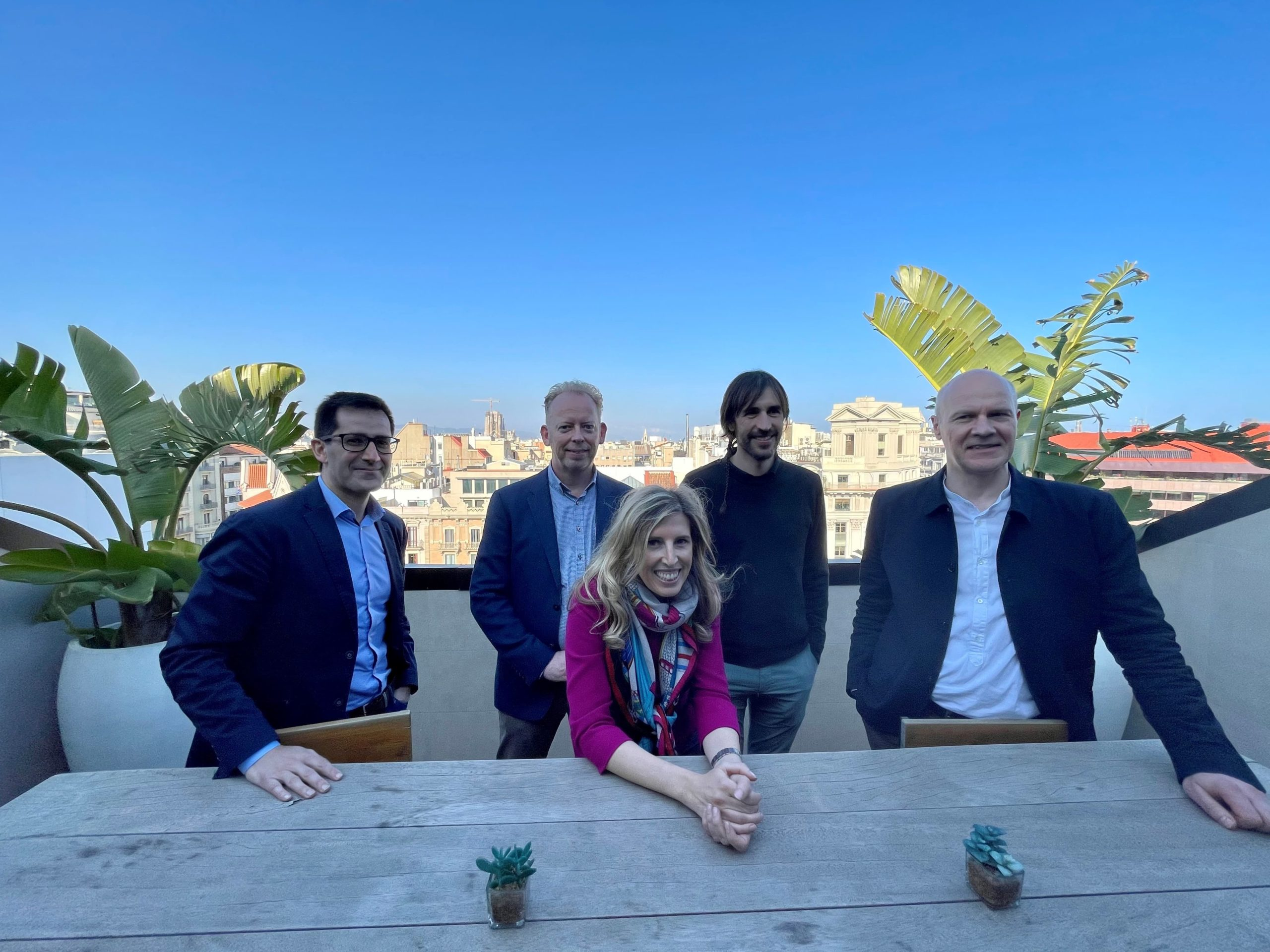 INBRAIN Neuroelectronics raises over €14M Series A led by Asabys Partners, Alta Life Sciences and CDTI to develop intelligent graphene-based neuroelectronic therapies for brain related disorders
